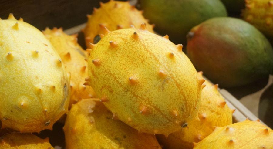 18 Beneficios para la salud de Kiwano (melón cornudo)