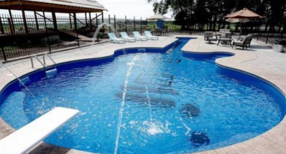 ¿Qué significa soñar con la piscina?