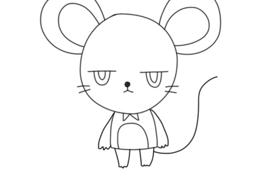 Soñar con un ratón - ¿Qué significa?