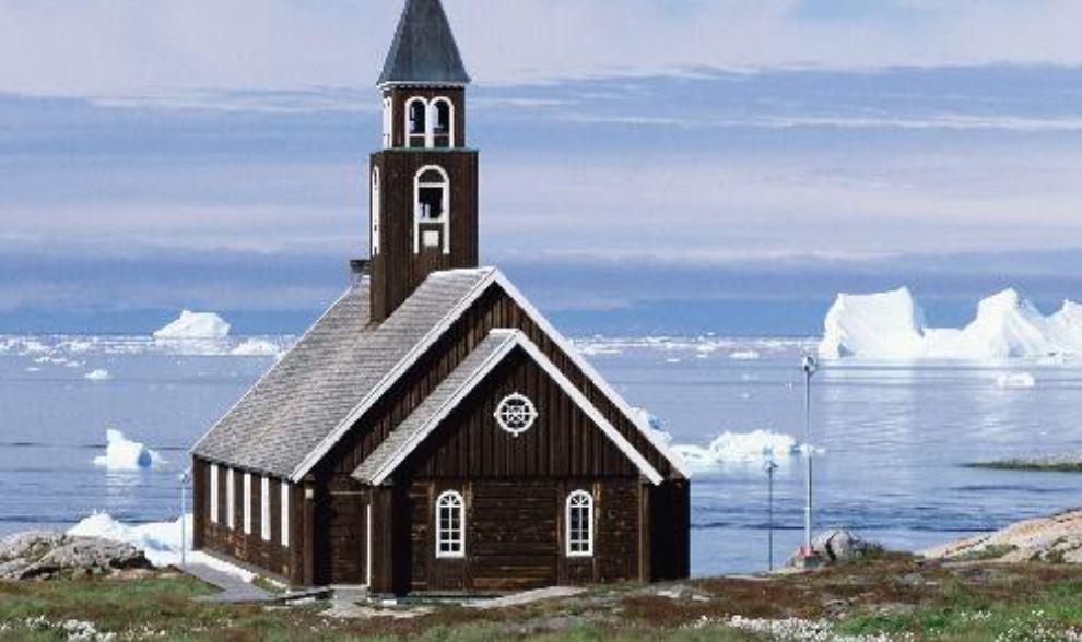 Soñar con Iglesia: Significado, Interpretación