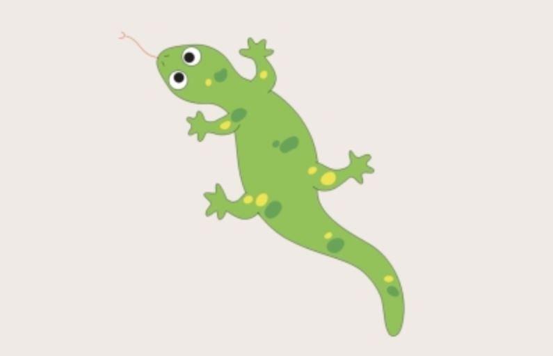 Soñar con lagartos: Significado, Interpretación