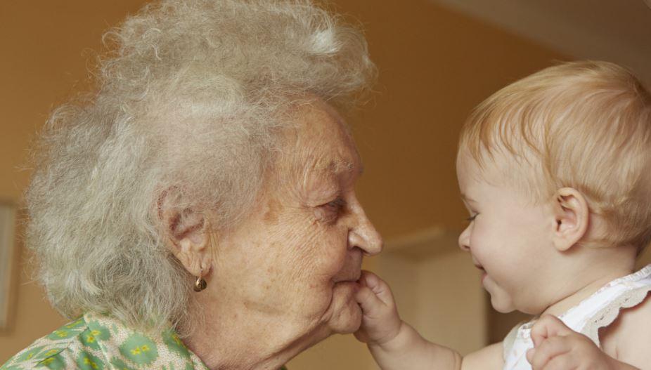 Soñar con abuela muerta: Significado, Interpretación