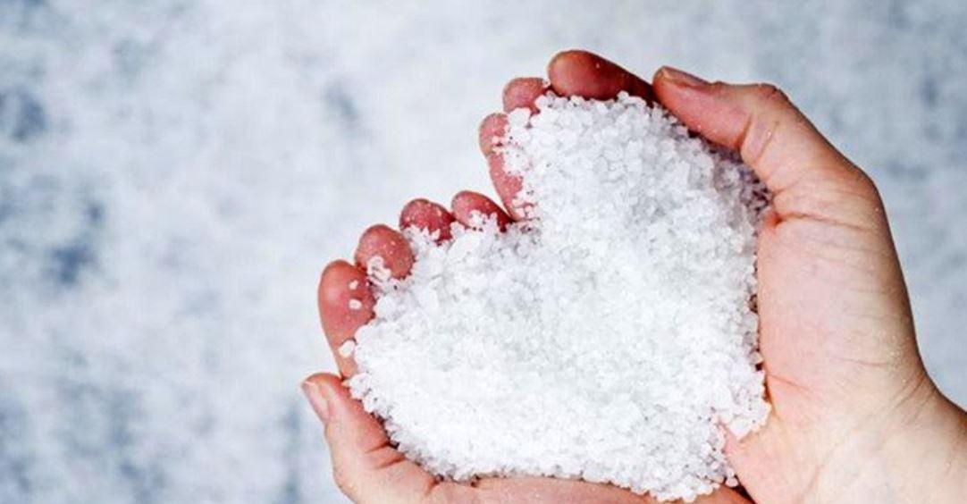 Soñar con sal: Significado e interpretación del sueño
