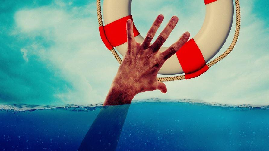 ahogarse