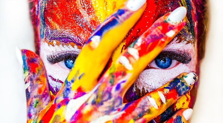 Soñar con colores: Significado e interpretación del sueño