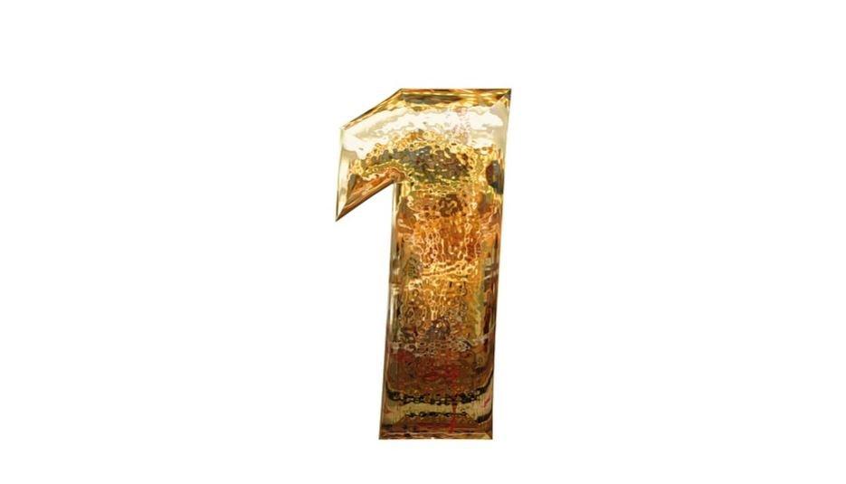 Significado del número 1: Numerología uno