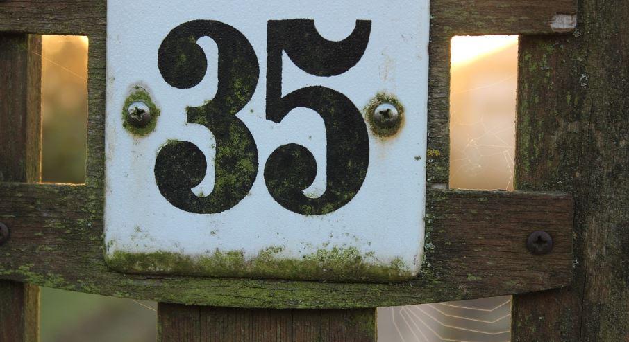 Significado del número 35: Numerología Treinta y cinco
