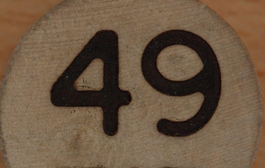 Significado del número 49: Numerología Cuarenta y nueve