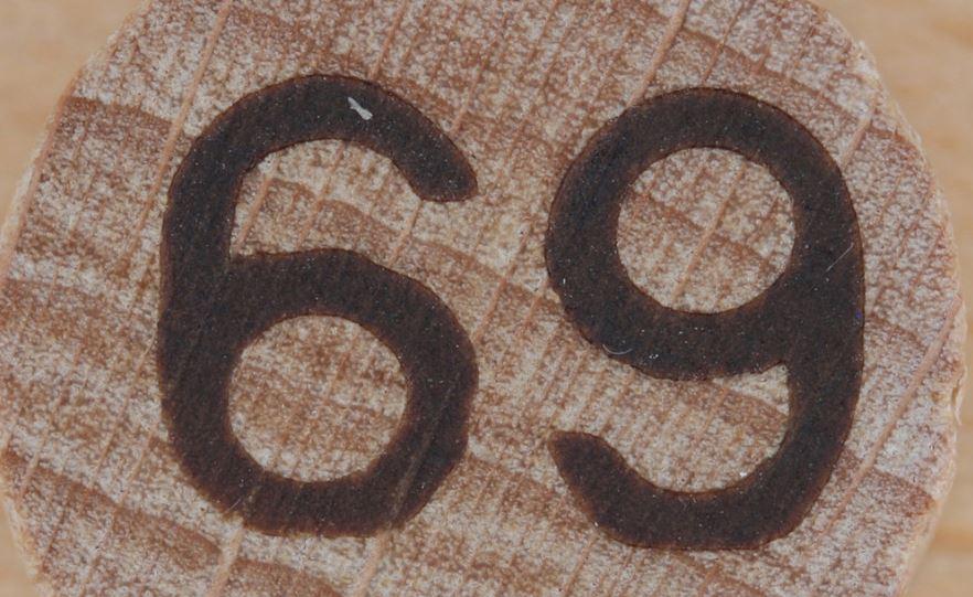 Significado del número 69: Numerología Sesenta y nueve