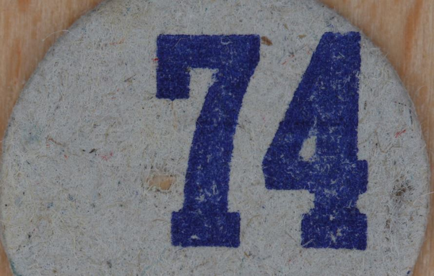 Significado del número 74: Numerología Setenta y cuatro