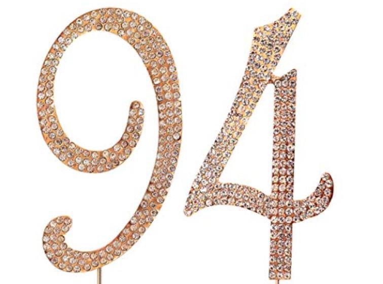Significado del número 94: Numerología Noventa y cuatro