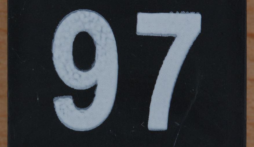 Significado del número 97: Numerología Noventa y siete