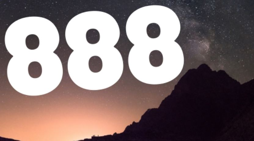 Significado del número 888: Numerología Ochocientos ochenta y ocho