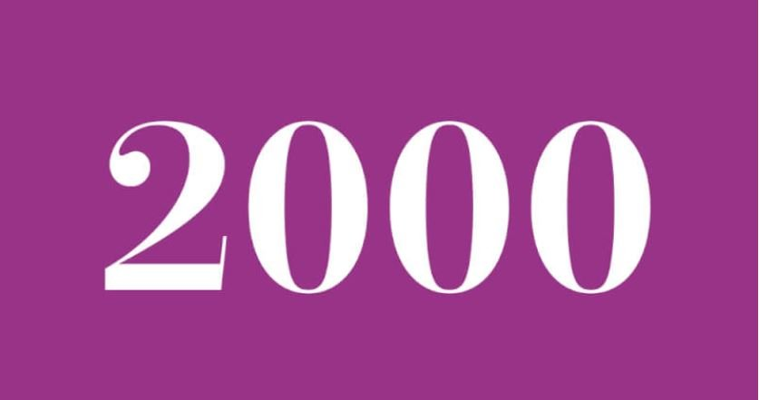 dos mil