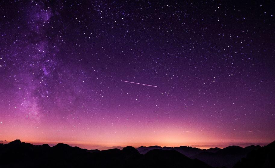 Soñar con estrellas