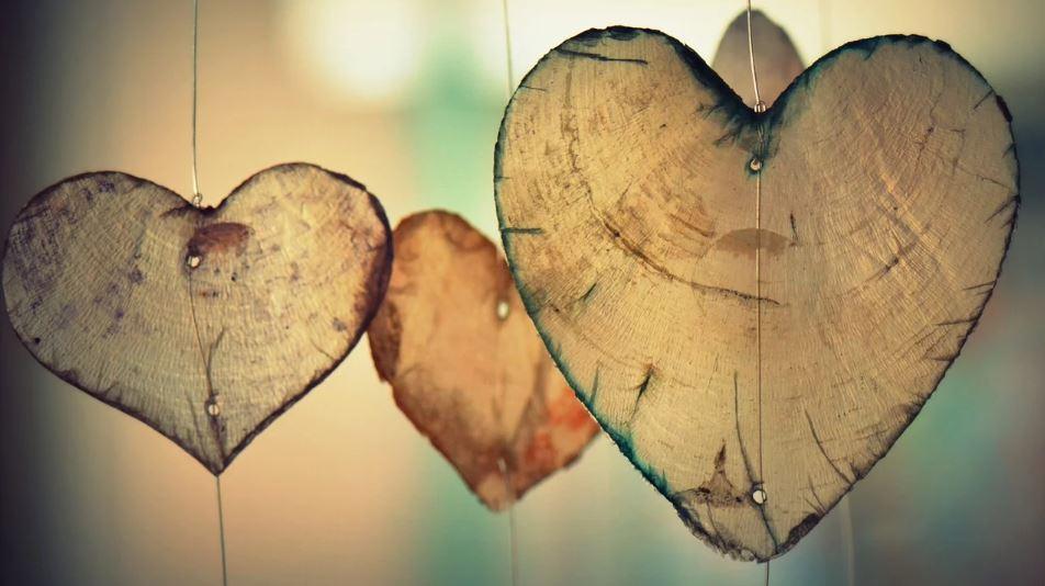 Aries en el amor