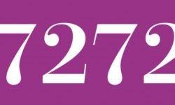 Significado del número 7272: Interpretación de la numerología