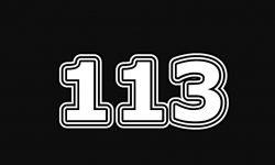 Significado del número 113: Interpretación de la numerología