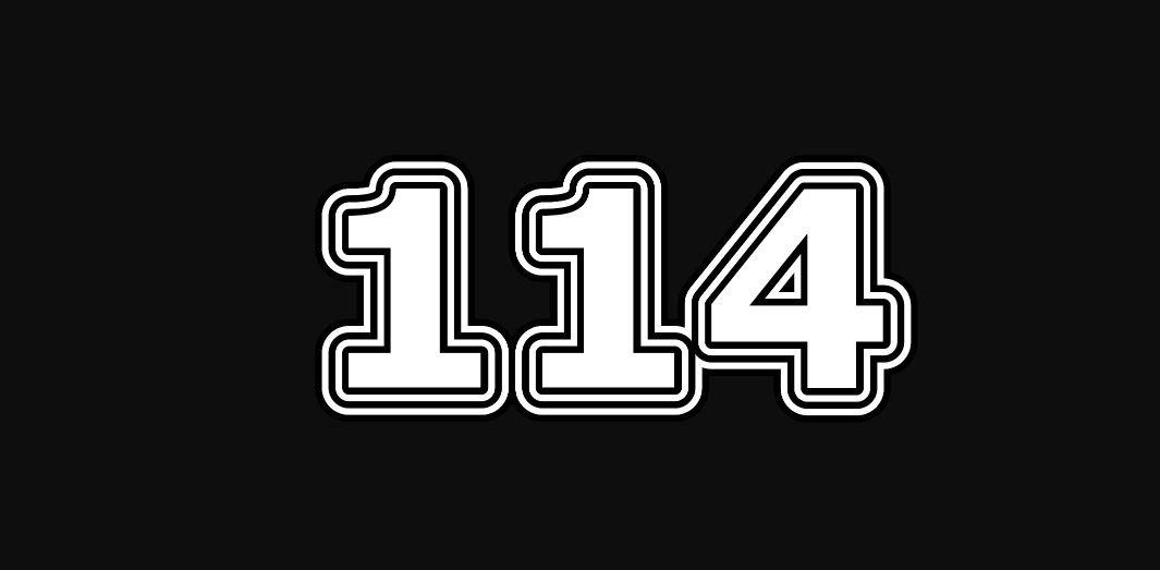 Significado del número 114