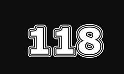 Significado del número 118: Interpretación de la numerología
