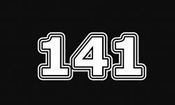 Significado del número 141: Interpretación de la numerología
