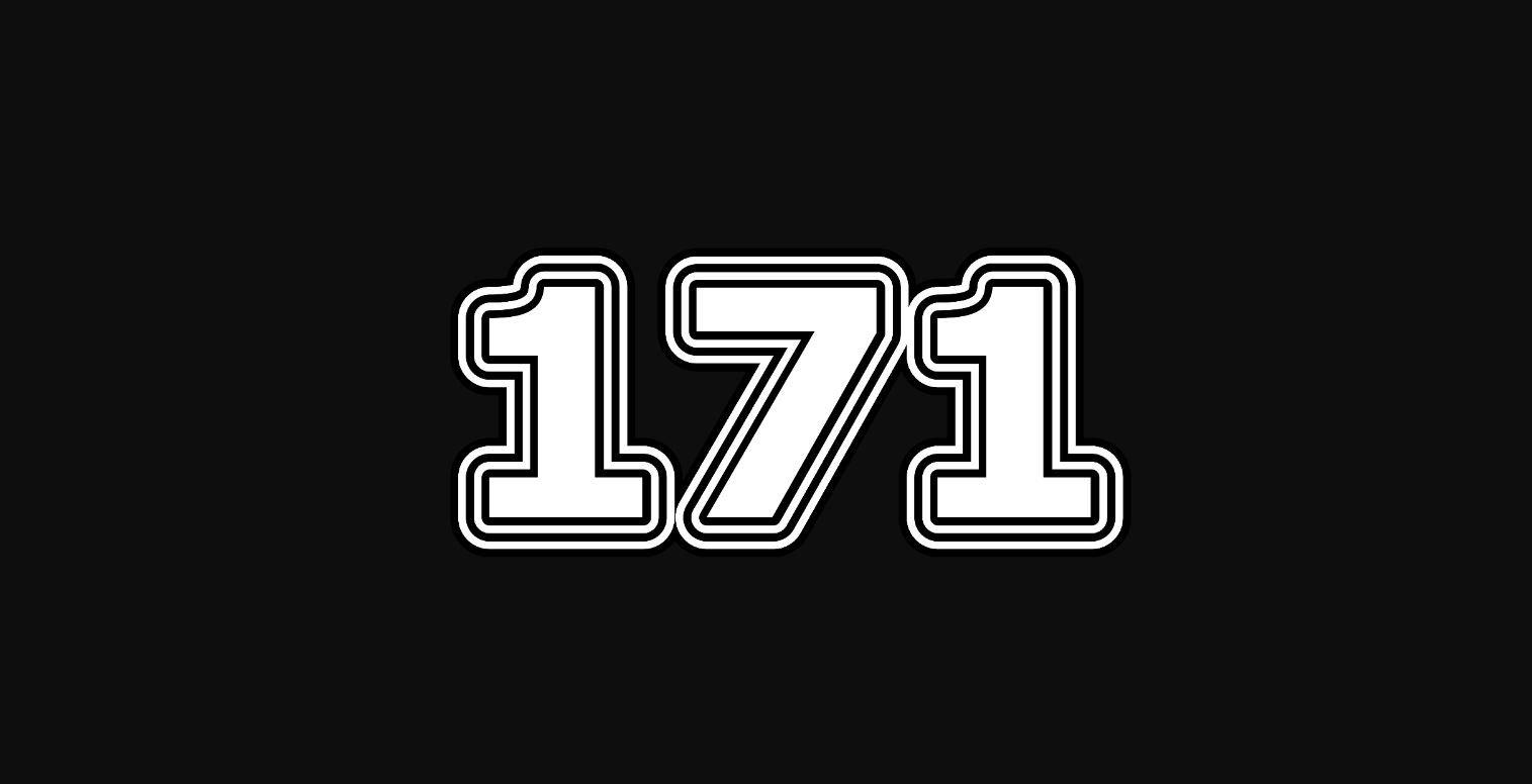 Significado del número 171