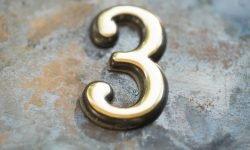 Número de vida 3: Interpretación de la numerología