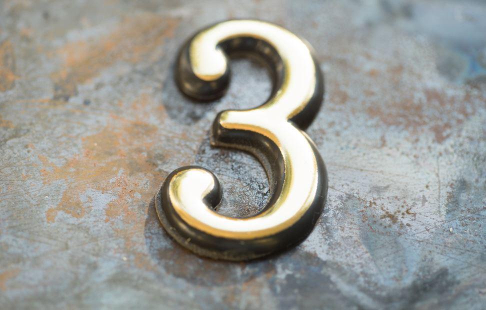 Número de vida 3
