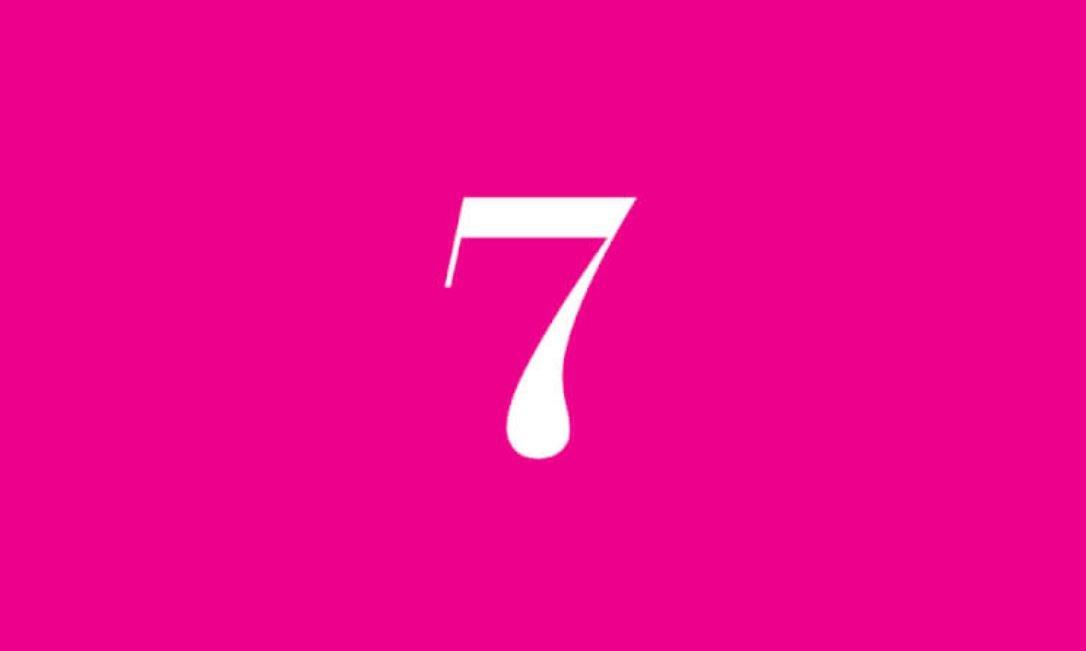 Número de vida 7