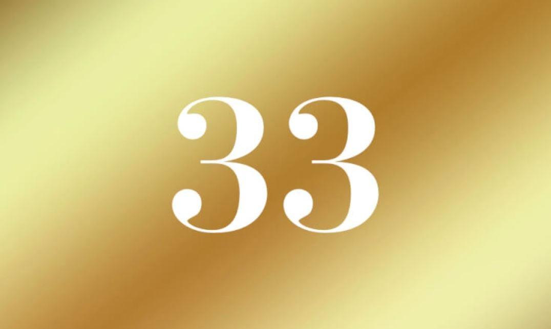 Número de vida 33