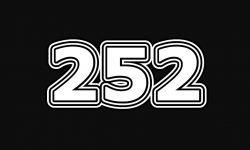 El número angelical 252: Ángeles y significado
