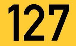 El número angelical 127: Ángeles y significado