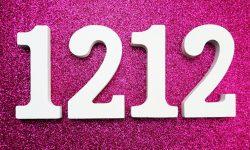 El número angelical 1212: Ángeles y significado