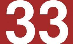 El número angelical 33: Ángeles y significado