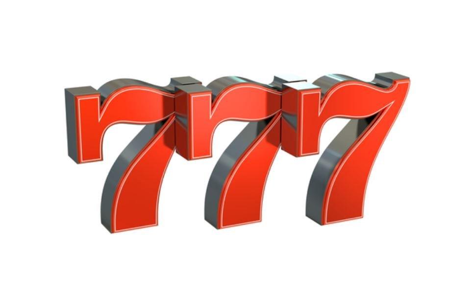 El número angelical 777