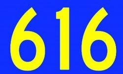 El número angelical 616: Ángeles y significado