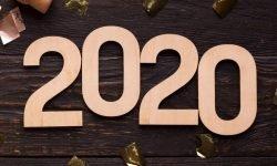 El número angelical 2020: Ángeles y significado