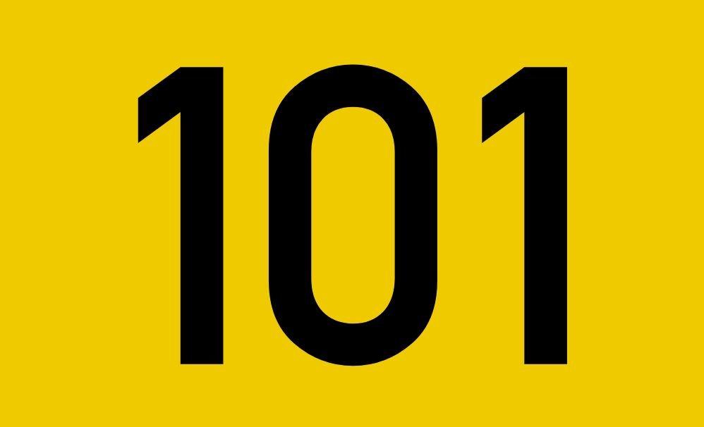 El número angelical 101
