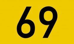 El número angelical 69: Ángeles y significado