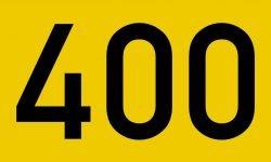 El número angelical 400: Ángeles y significado