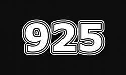 El número angelical 925: Ángeles y significado