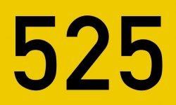 El número angelical 525: Ángeles y significado