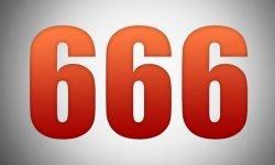 El número angelical 666: Ángeles y significado