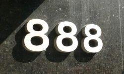 El número angelical 888: Ángeles y significado