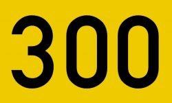 El número angelical 300: Ángeles y significado