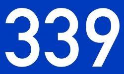 El número angelical 339: Ángeles y significado