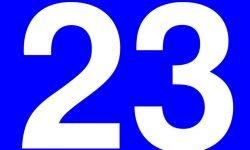 El número angelical 23: Ángeles y significado