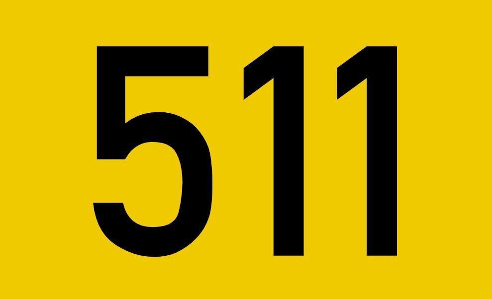 El número angelical 511
