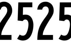 El número angelical 2525: Ángeles y significado