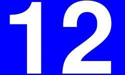 El número angelical 12: Ángeles y significado
